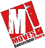 Moves - Dance Warehouse logo
